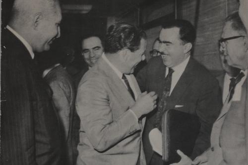 Mariano e Jango